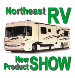 RV Feburary New Product Show