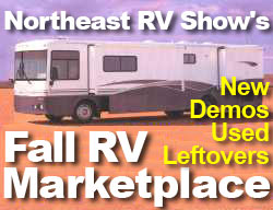Fall rv marketplaxe exposition