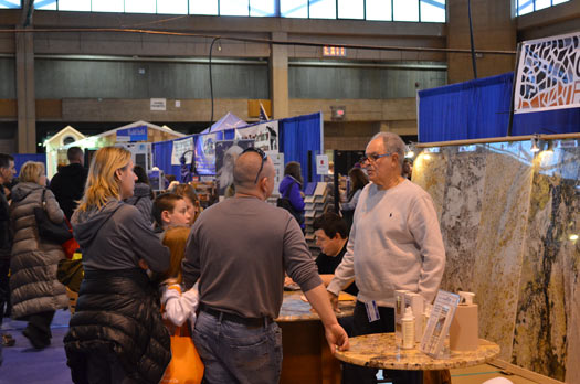 suburban home show rockland community college suffern ny