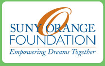 suny orange foundation
